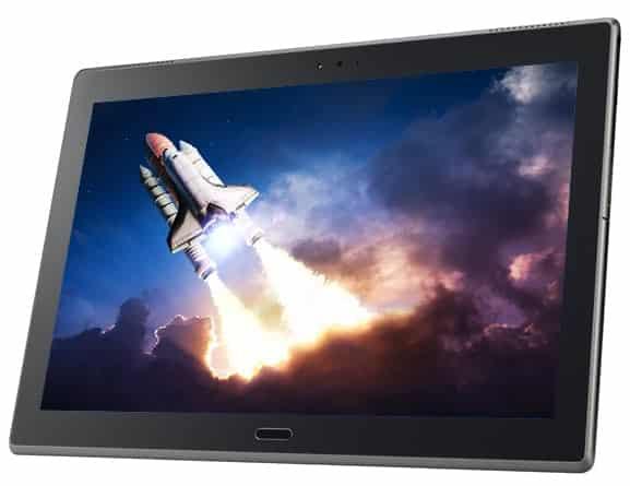 Lenovo Tab 4 10 Plus performance review