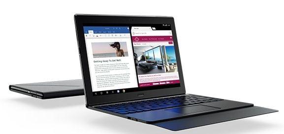 Lenovo Tab 4 10 Plus review main