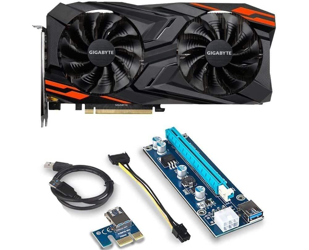 Radeon RX VEGA 56 GAMING GPU