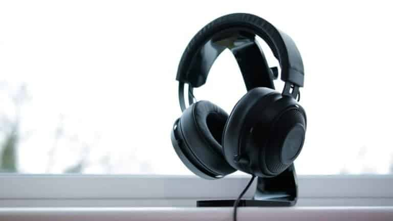 Razer Kraken Pro V2 gaming headset