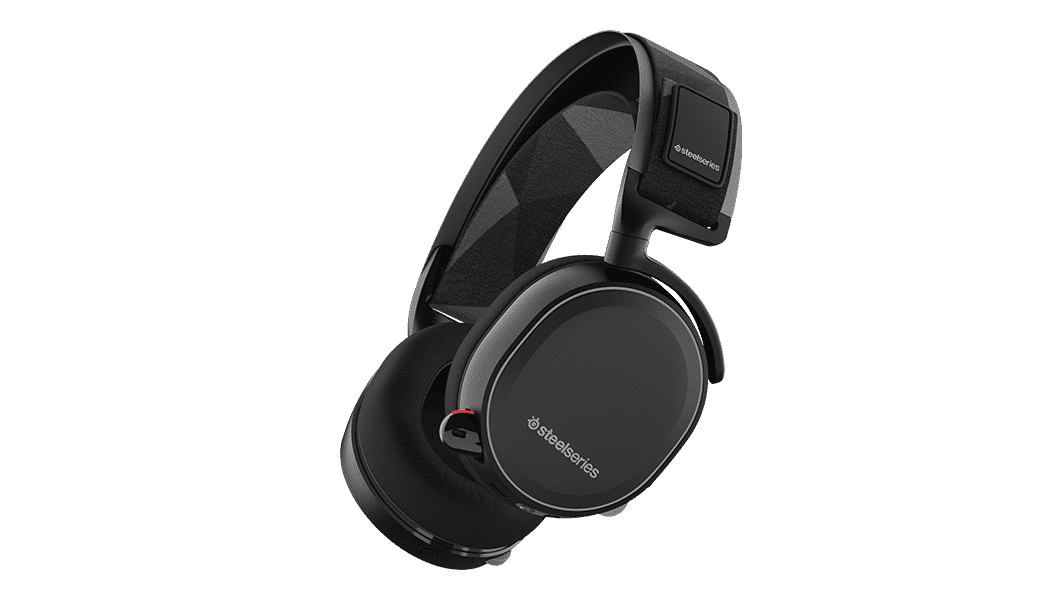 best gaming headset SteelSeries Arctis 7