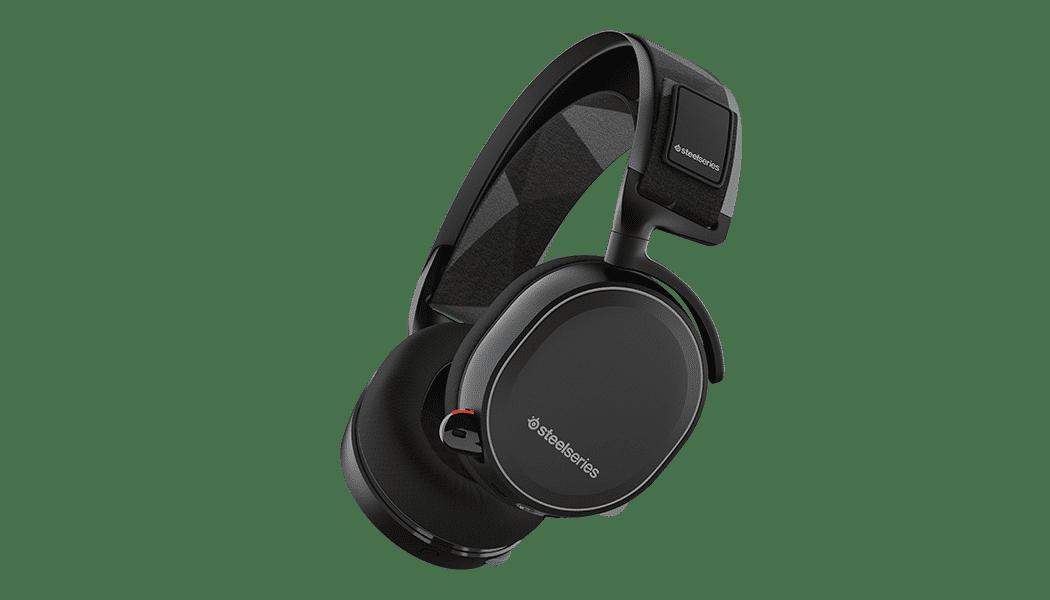 best gaming headset SteelSeries Arctis 7