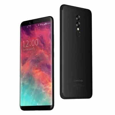 UMIDIGI S2 Review front and back