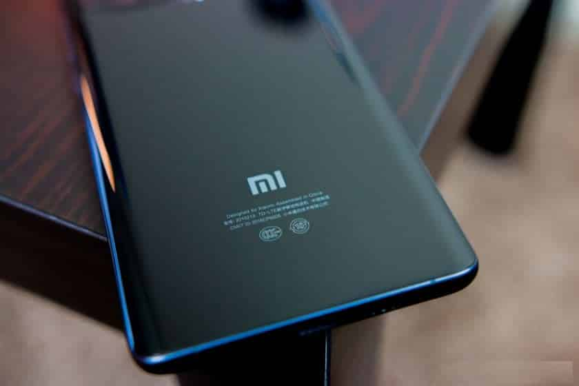 Xiaomi Mi Note 2 design review