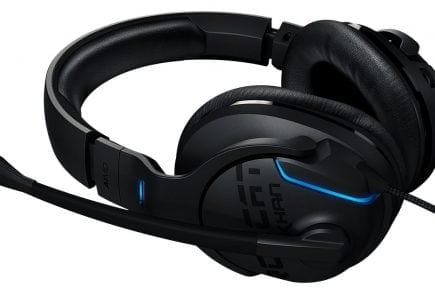 best gaming headsets Roccat Khan Amino