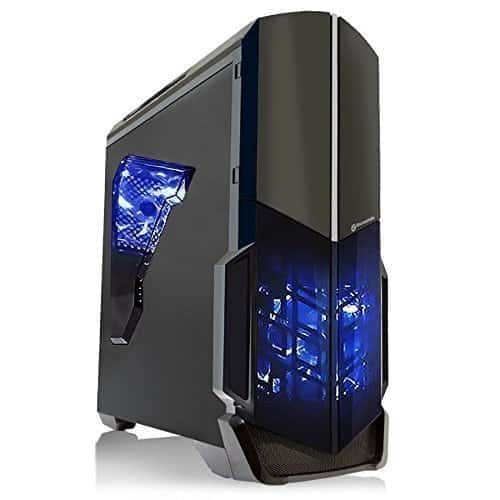 SkyTech Shadow AMD-1060-I Desktop Gaming PC