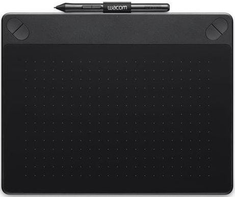 drawing tablet Wacom Intuos Art Medium Pen and Touch