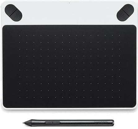 Wacom Intuos drawing tablet beginners