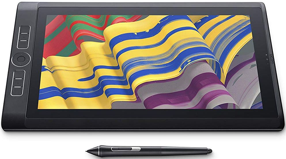 Wacom Mobile Studio Pro 13 review