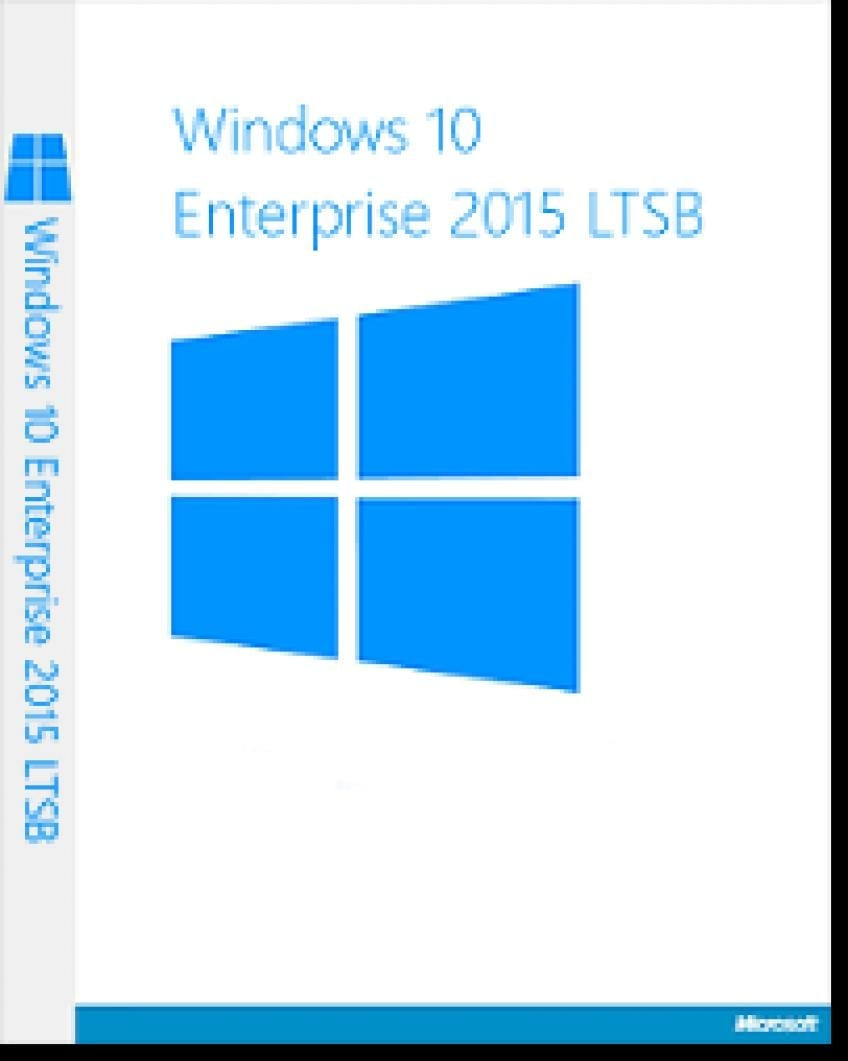 Windows 10 Enterprise 2015 LTSB product key