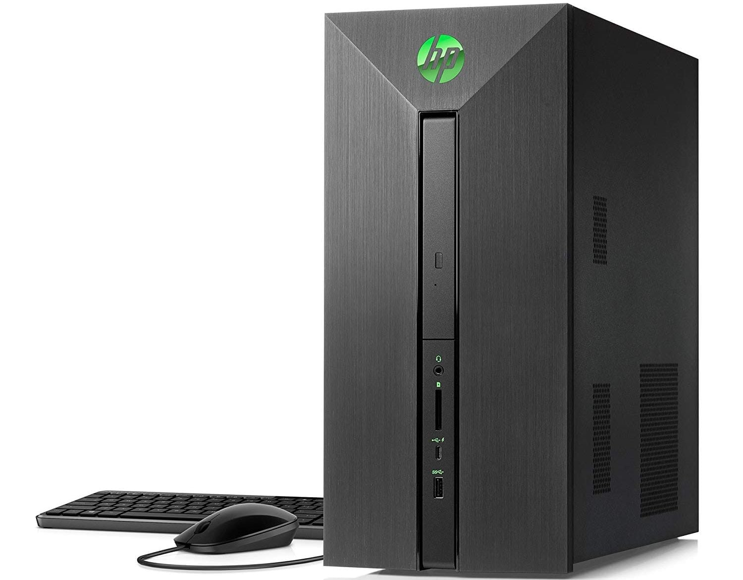 Gaming Computer HP Pavilion Power