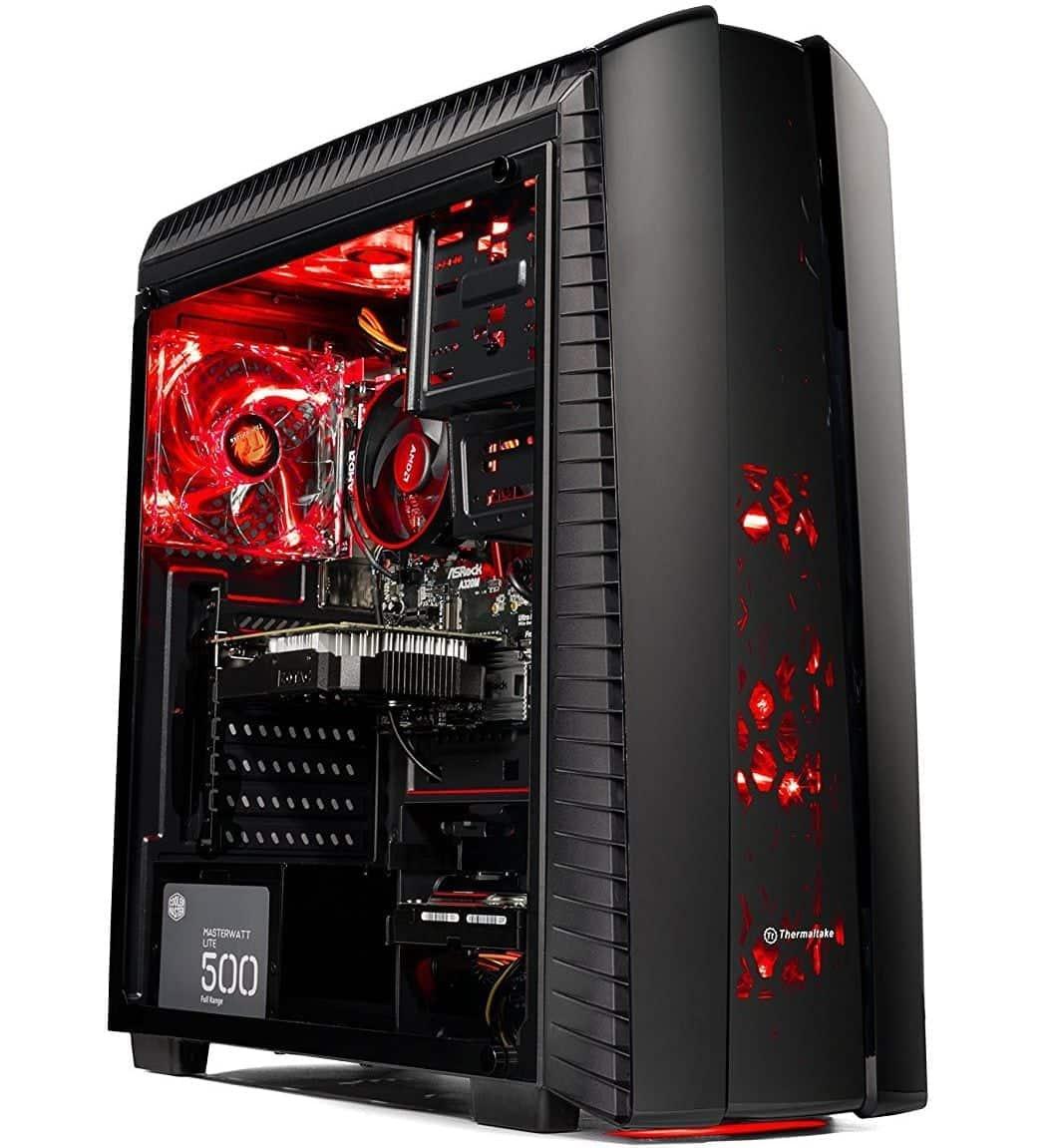 Gaming desktop Skytech Gaming ST-SHADOW-II-002