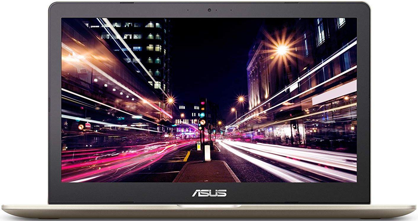 ASUS M580VD gaming laptop under 1000 dollars