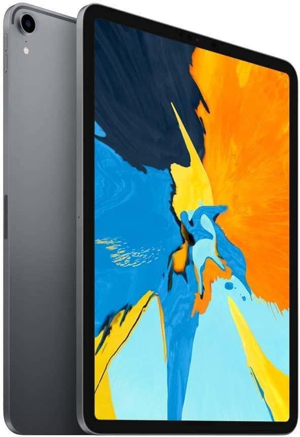 The Apple iPad Pro 4g tablet