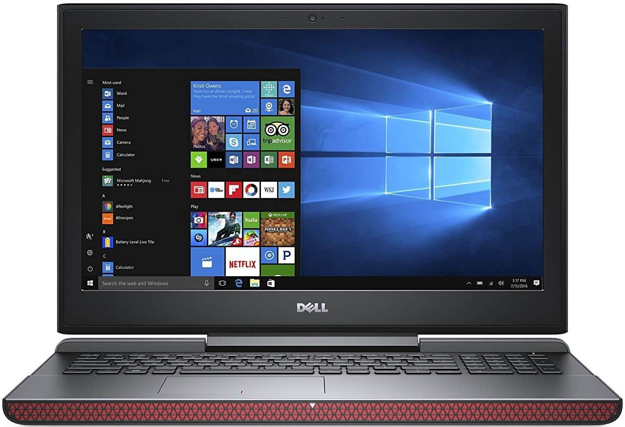Dell Inspiron 15 7567 Laptop for 2019