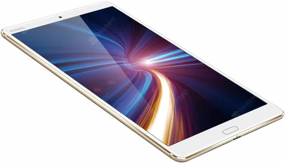 HUAWEI MediaPad M5 best tablet pc to buy