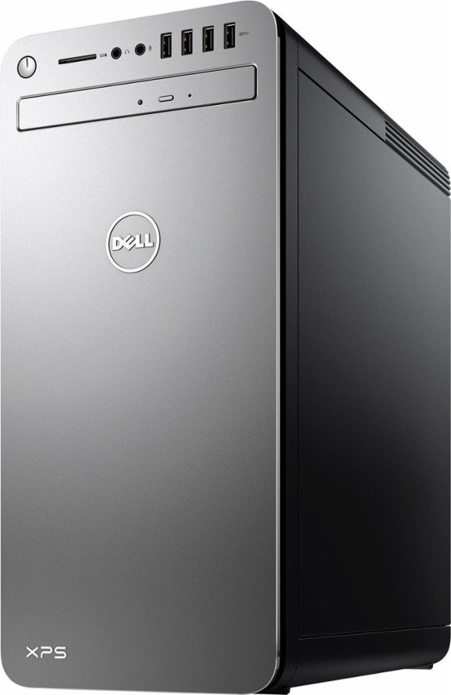 best gaming PC Dell XPS Premium Desktop