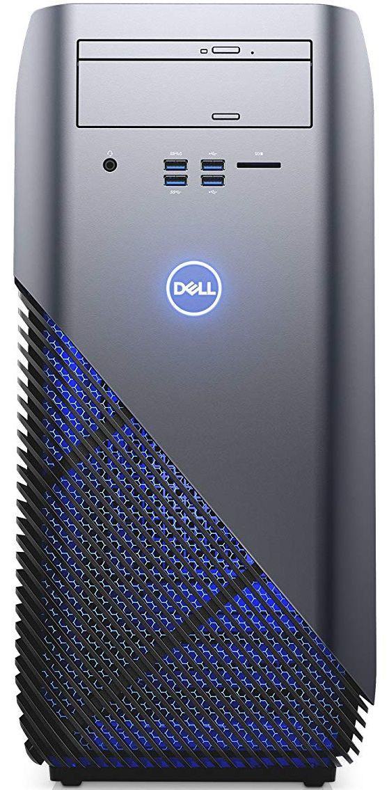cheap gaming pcs Dell i5675-A933BLU-PUS Inspiron 5675
