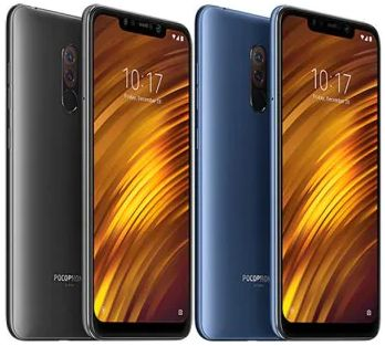 a review of the Xiaomi Pocophone F1