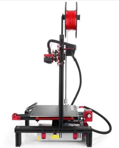 Alfawise u30 3d printer design