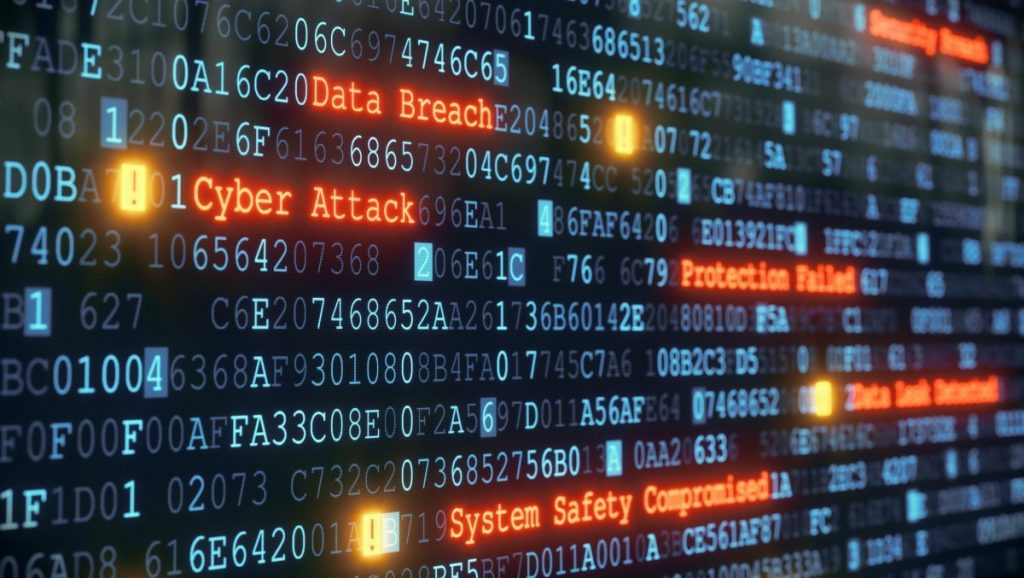 what is data hacking