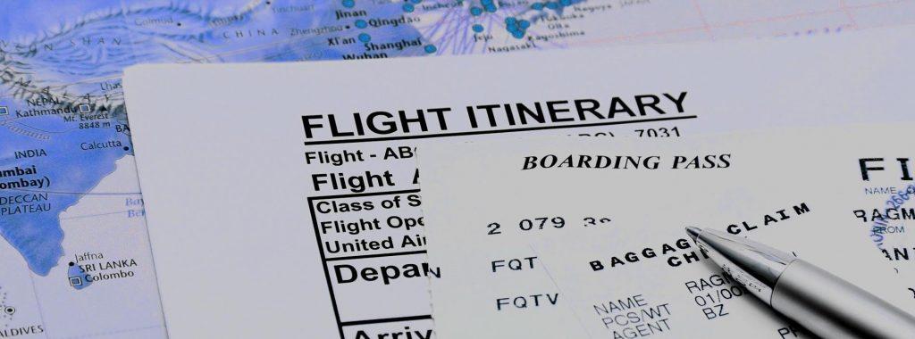 flight tickets vpn