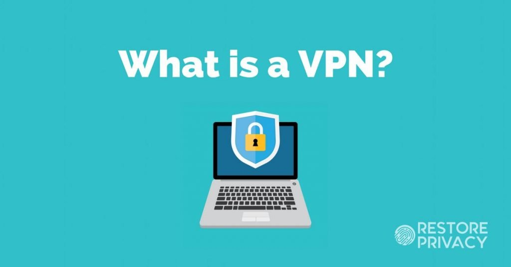 What is a VPN