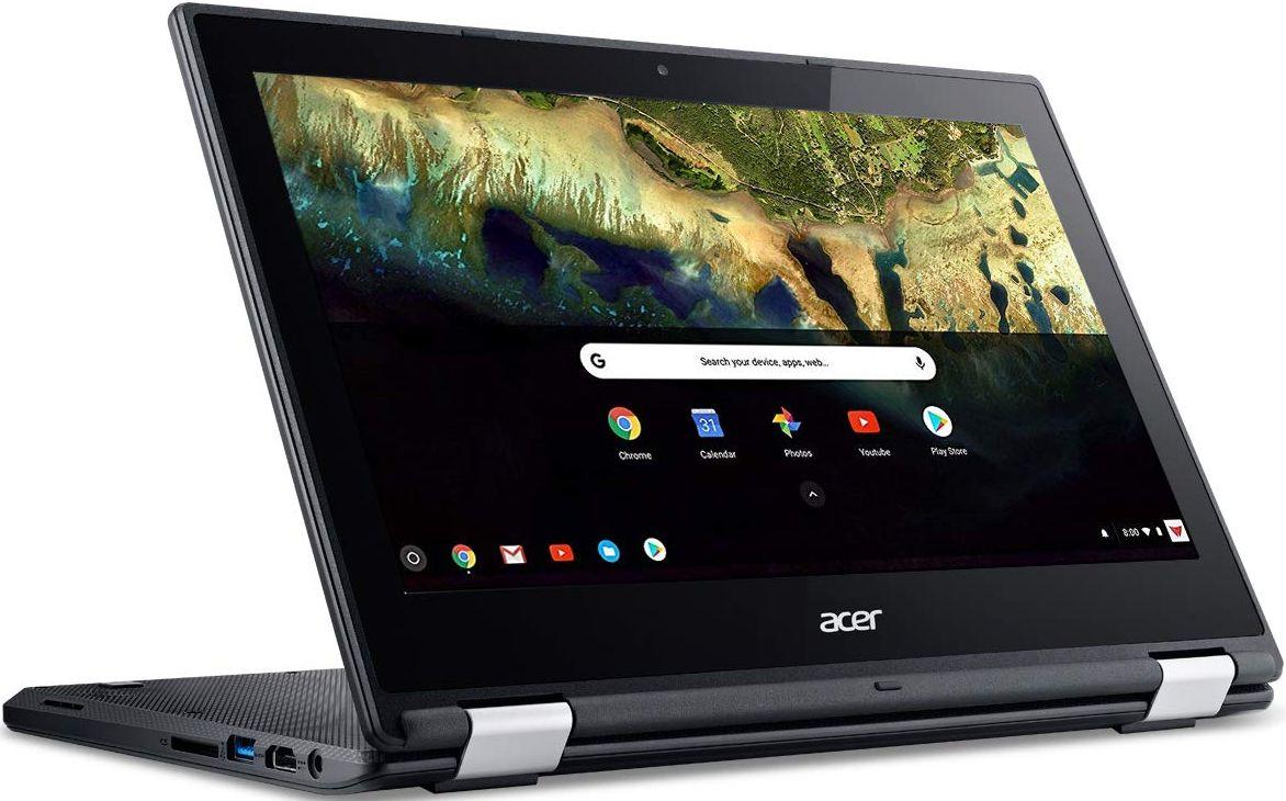 Acer Chromebook R 11 usb tablet pc