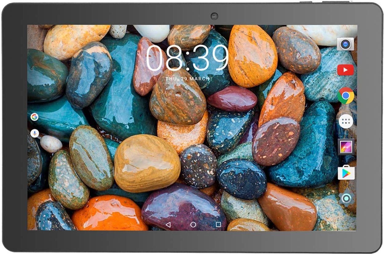 Winnovo VTab display Android tablet