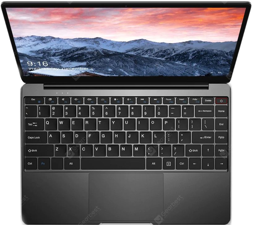 chuwi aerobook laptop review