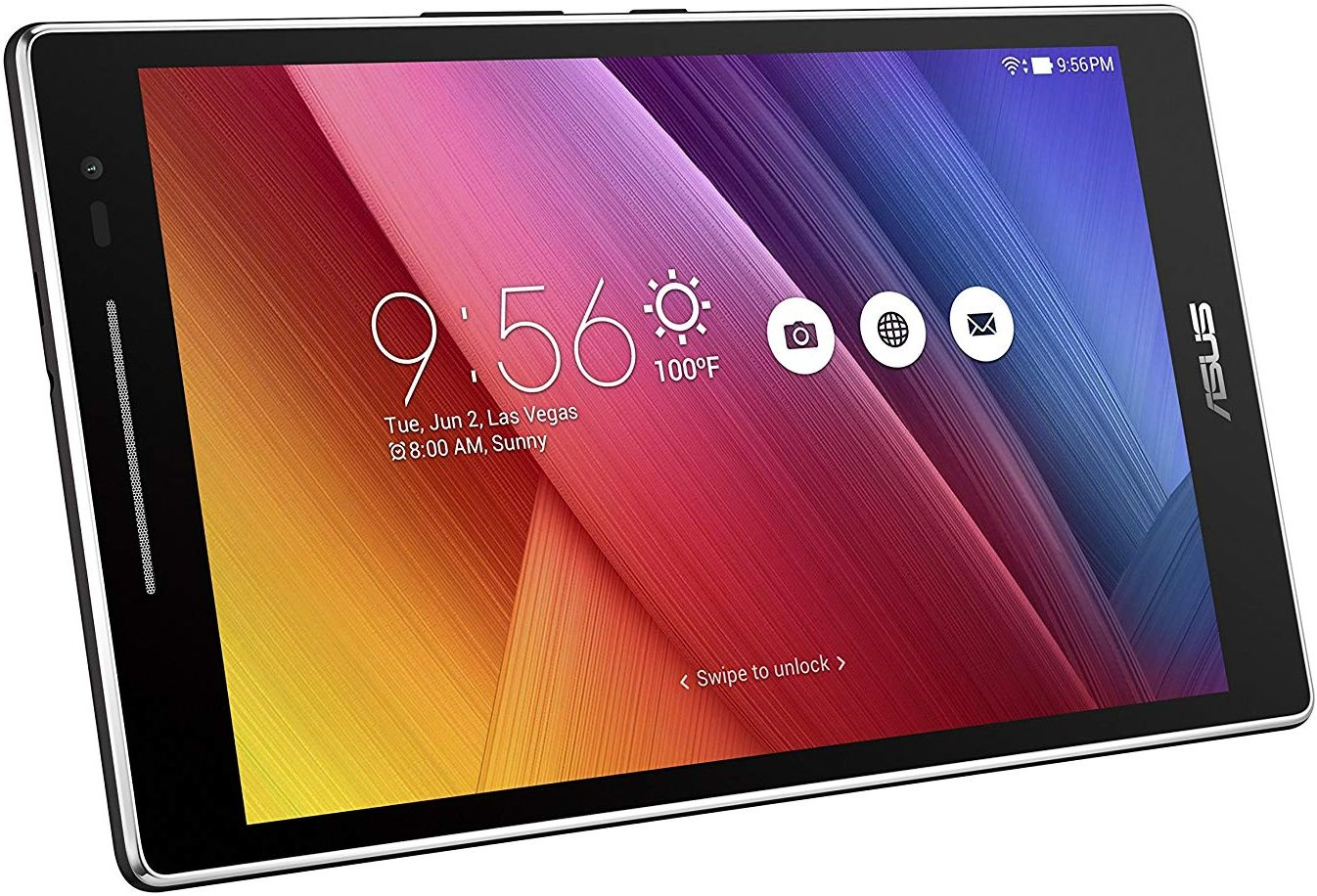 tablets under 200 ASUS ZenPad 8