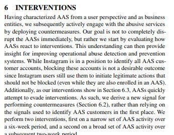Instagram follow limit automation