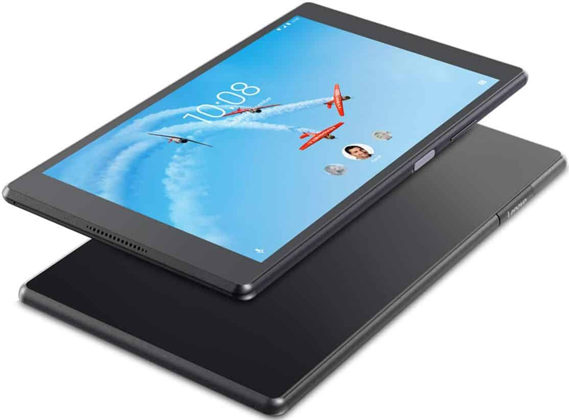 best tables under $200 Lenovo Tab 4