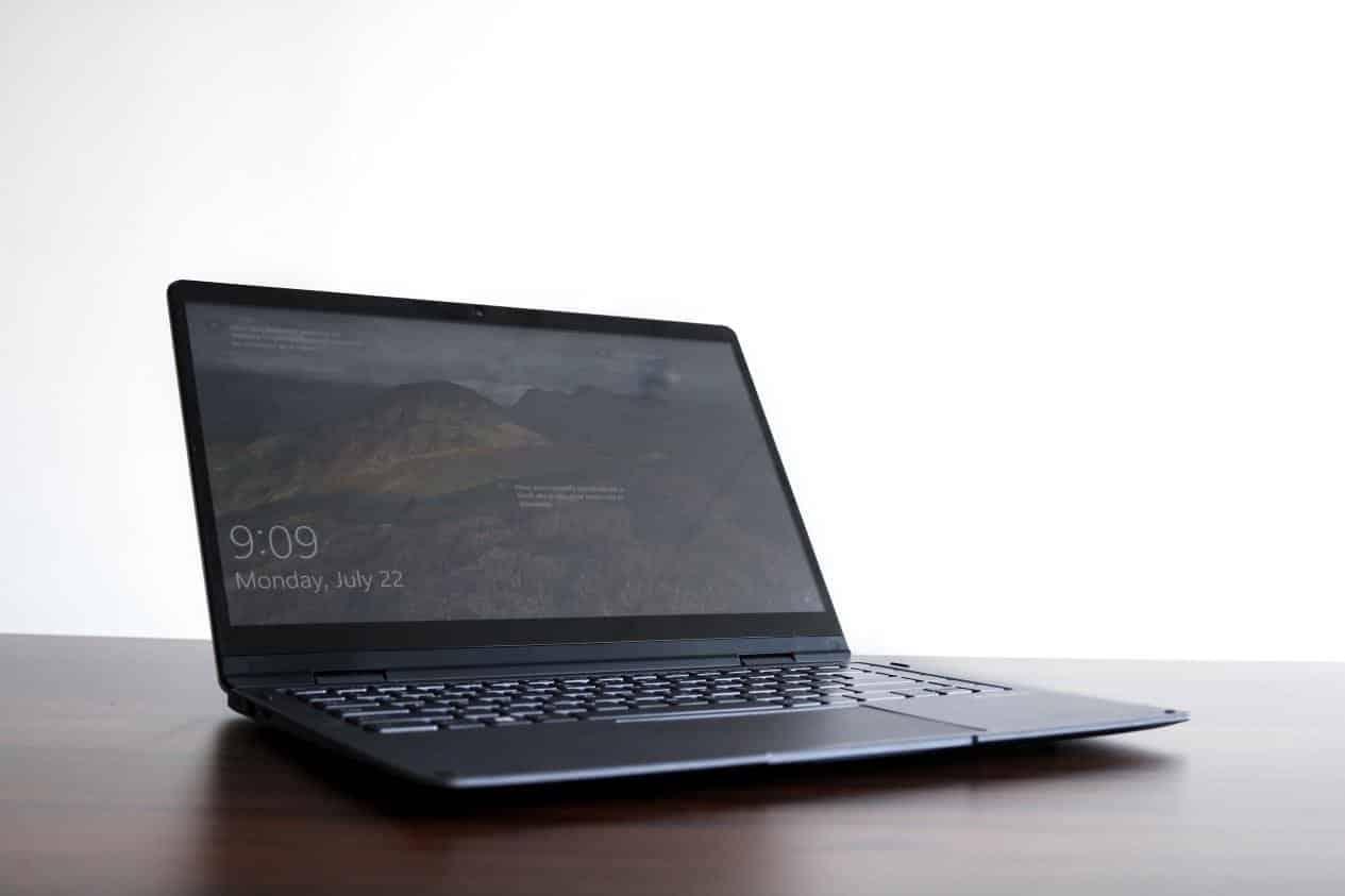 PhilBook Max comes with an Intel Apollo Lake CPU