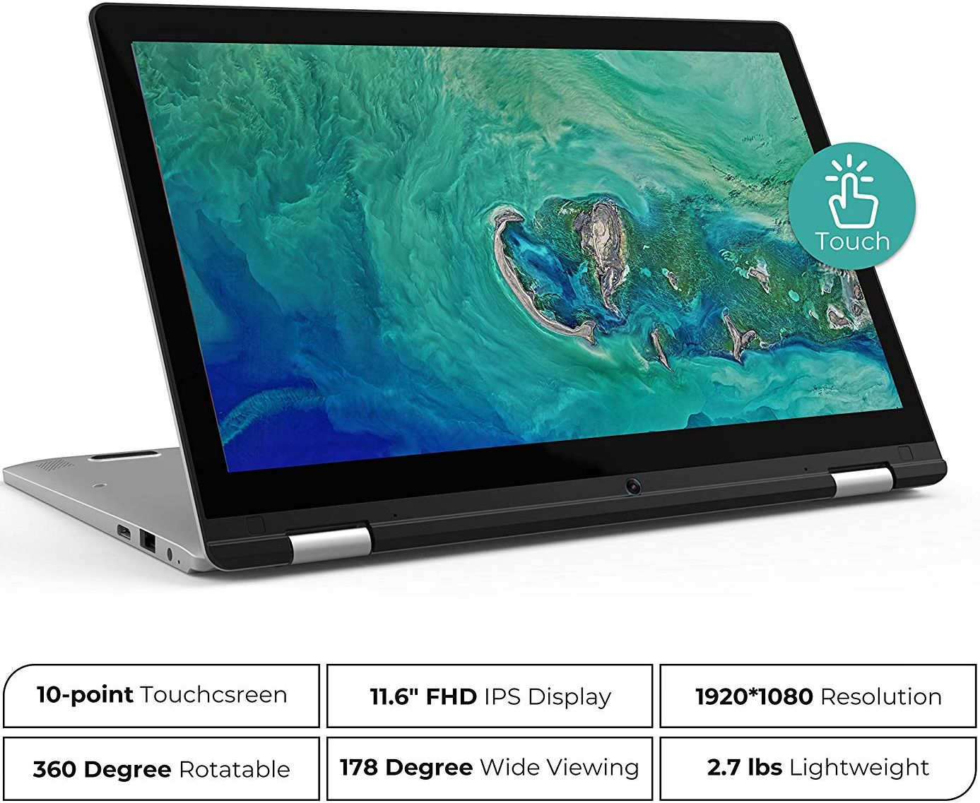 philbook laptop detail review