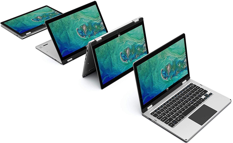 philbook laptop modes