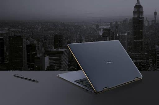 xidu philbook max review 2-in-1 laptop