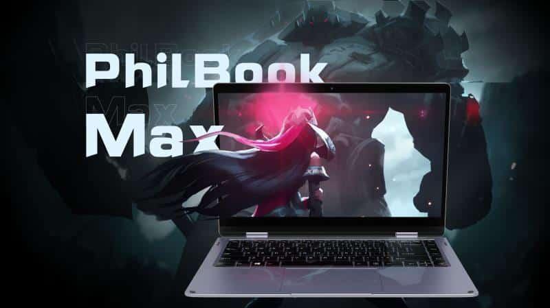xidu philbook max review