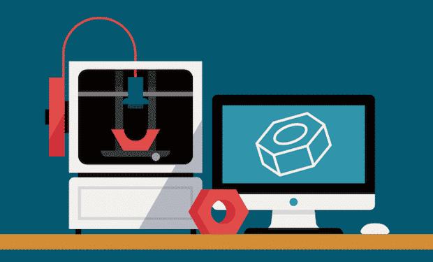 3D printer under 500 august new