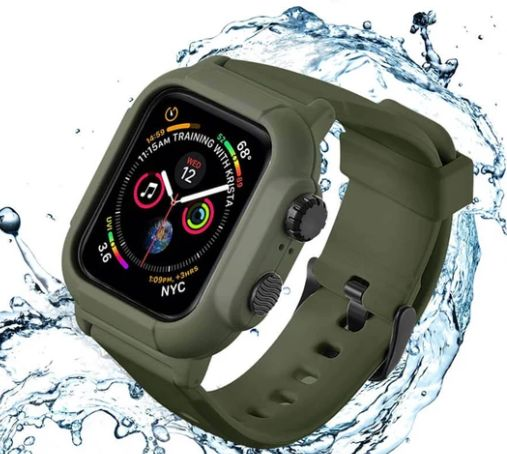 IP68 Waterproof Band