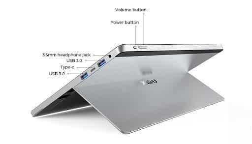 Wi-Fi innovation, PhilPad
