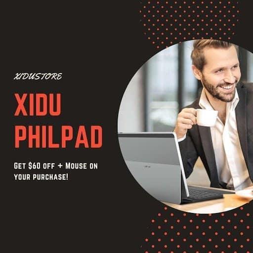 philpad xidu