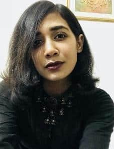 Rimsha Ather