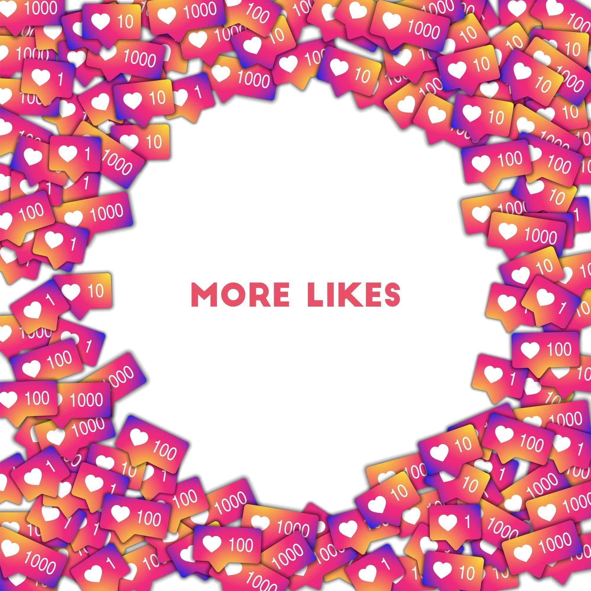 more likes instagram