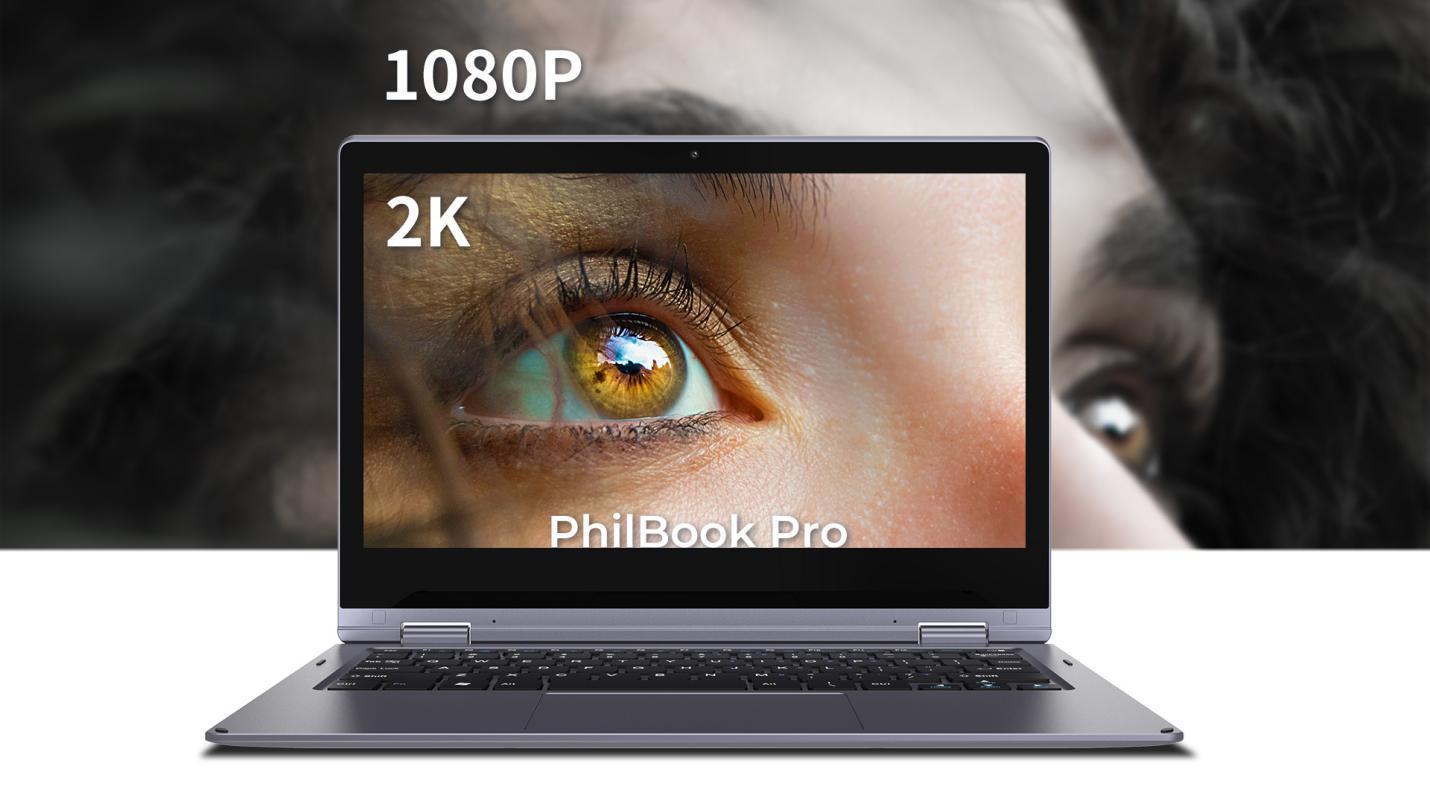 philbook pro 2k