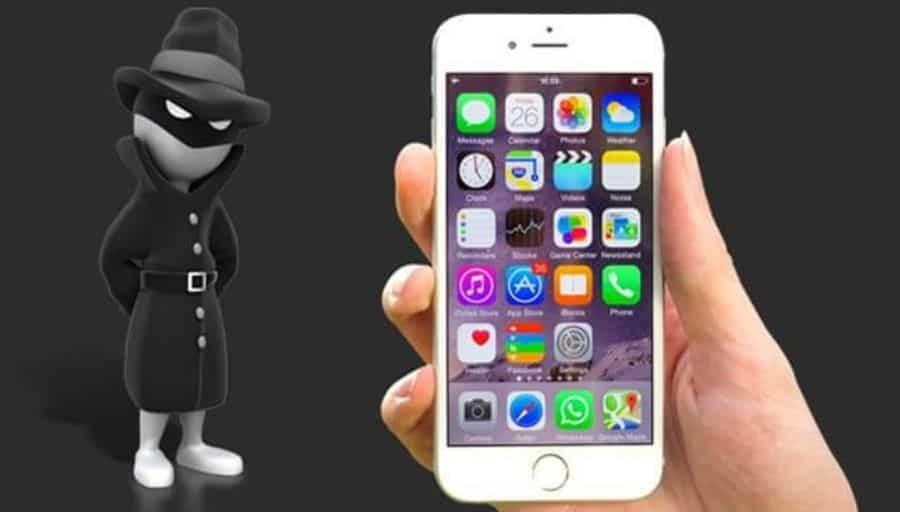 Spy on a Cell Phone