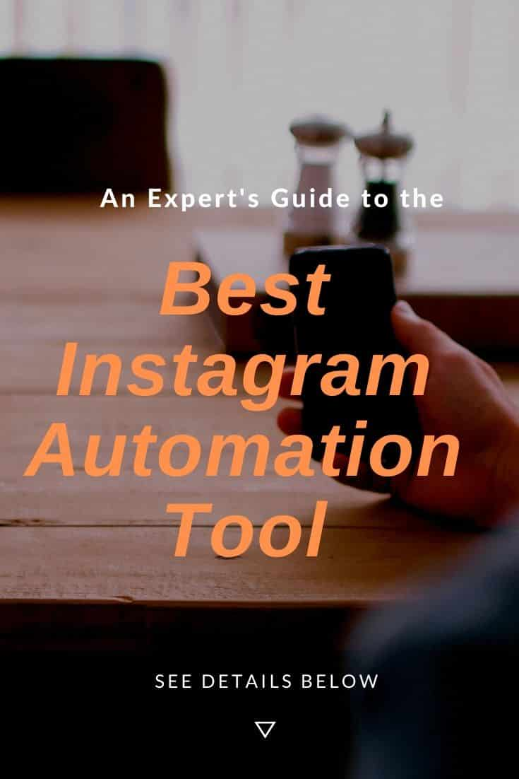 Best Instagram Automation Tool