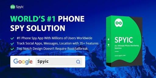 spy iphone
