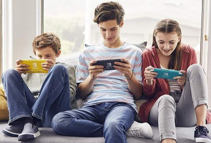 Best Gaming Consoles for kids