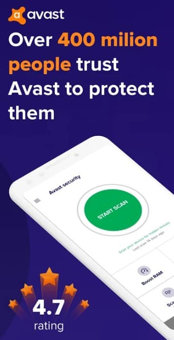 How To Remove Avast Anti Theft From Android